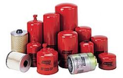 Фильтр маслянный / воздушный / топлинный / Фильтр-элемент