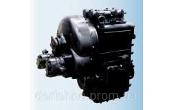 Коробка передач/ КПП гидромеханическая У35.605-32/ КПП U35.605-32/ ДЗ-122А.05.00.000/ Грейдер ДЗ-122 запчасти и ремонт