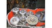 Коробки передач (КПП ) Clark / КЛАРК запчасти и ремонт
